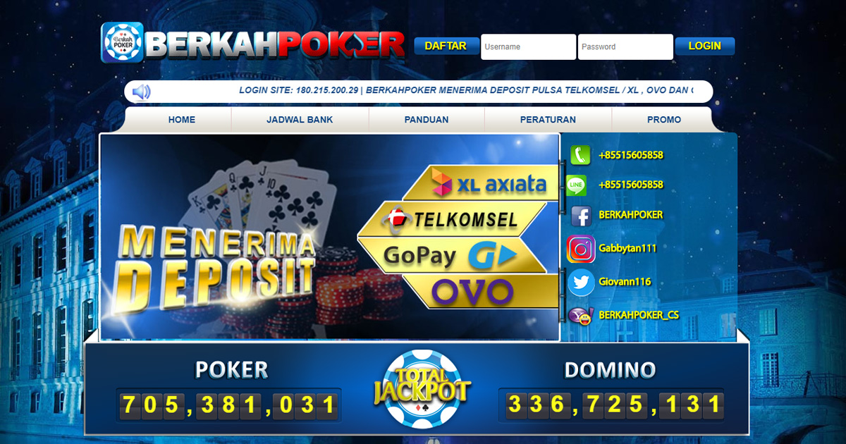 Internet Online texas hold'em Video game Today many individuals